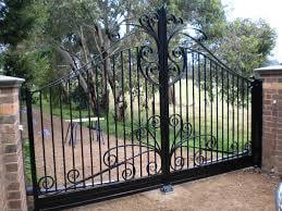 Birmingham Fence